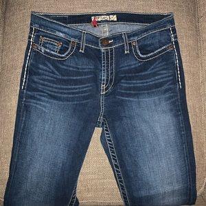 EUC BKE Drew Boot Cut Jeans Size 30.